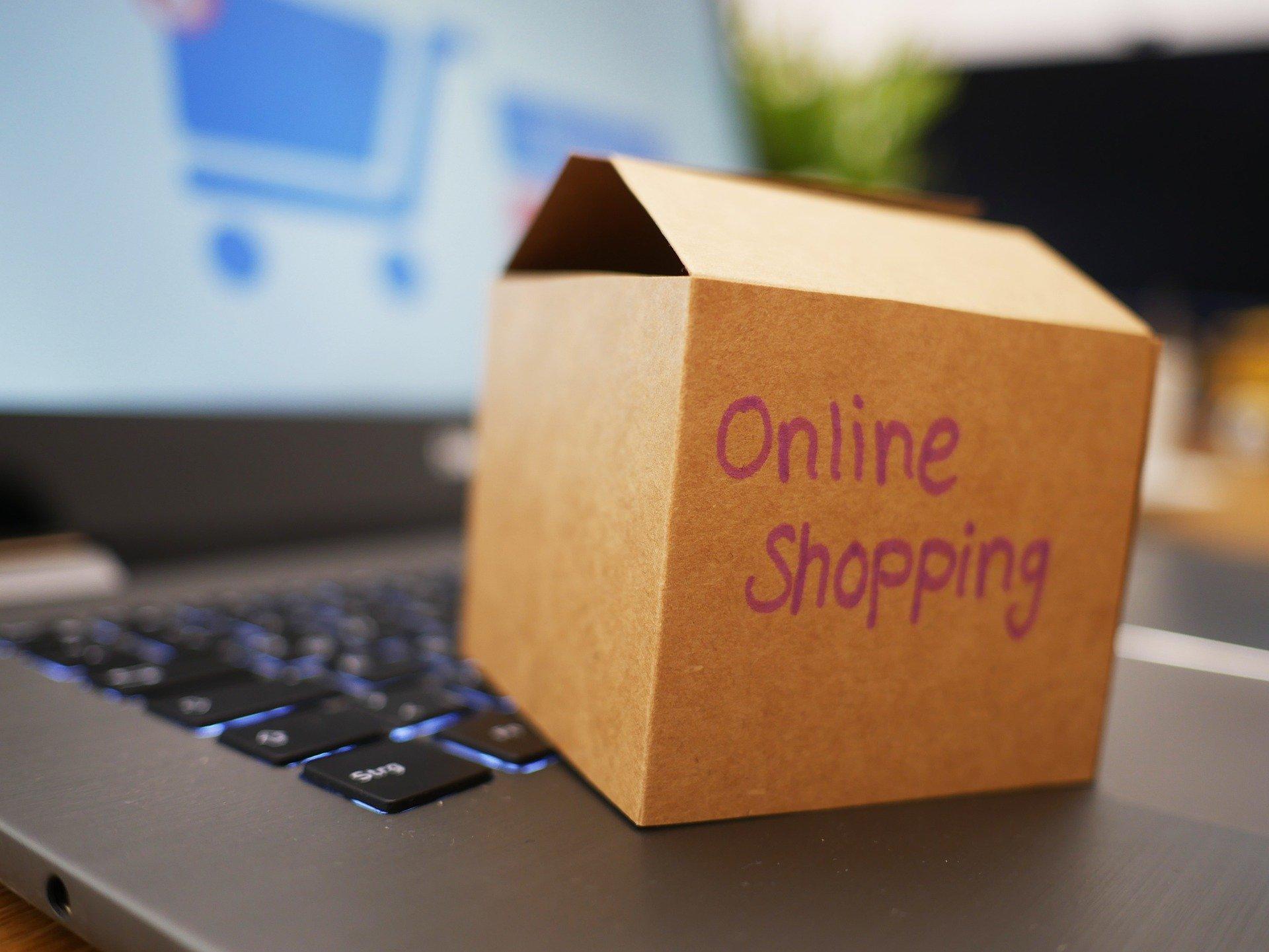קניות אונליין מסין