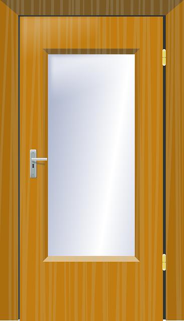 ייצור דלתות פנים