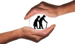 חברות מטפלות לקשישים