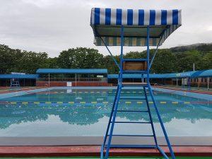 יועץ בטיחות לבריכה