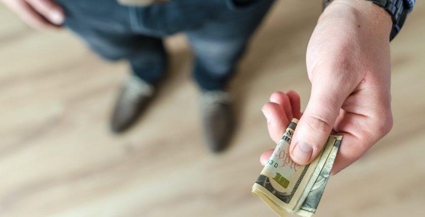 זוגיות וכסף