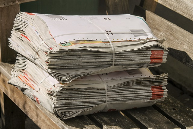 הדפסת חוברות לעסקים