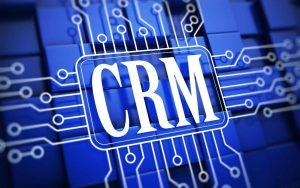 תוכנת CRM
