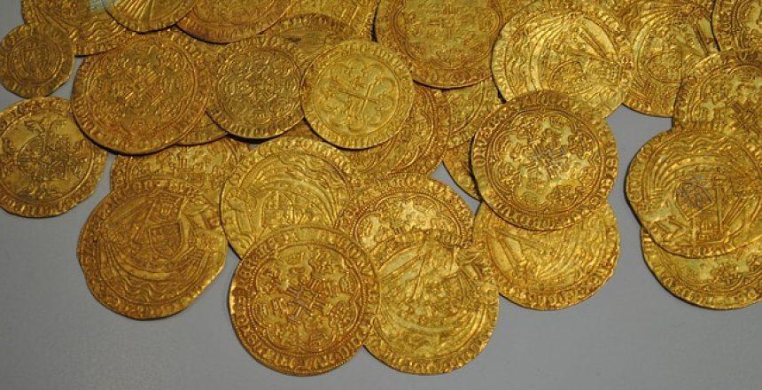 קניית זהב 14 קראט