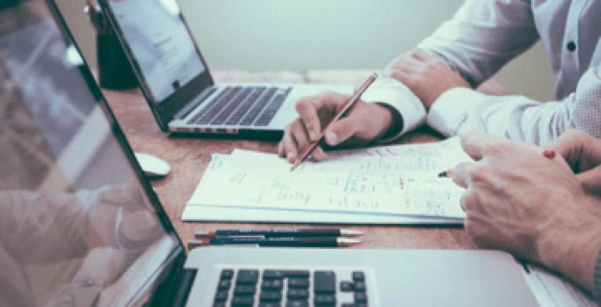 במה עוזרים פתרונות ERP?