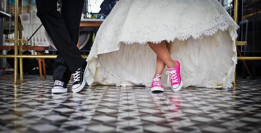 למה חשוב לבחור נעלי כלה ולא סתם נעליים