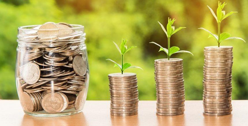 תוכנית של הכנסה פסיבית