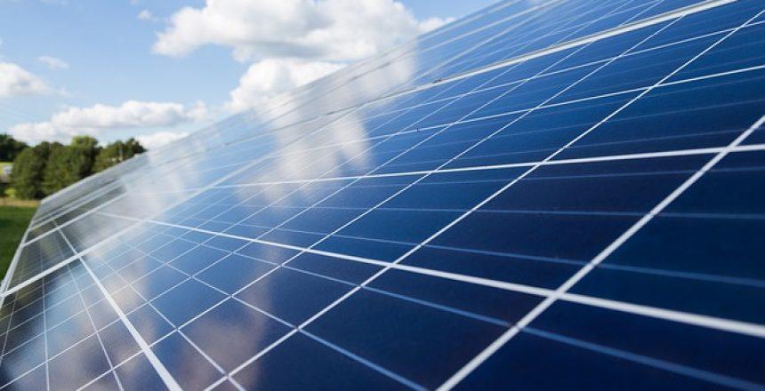 המעבר לייצור חשמל סולארי