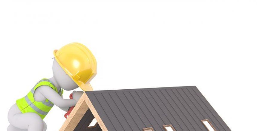 תיקון גגות רעפים - המדריך המלא
