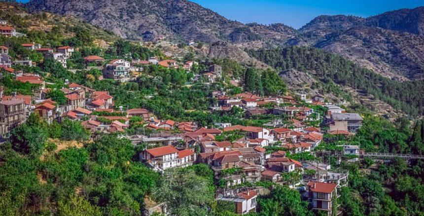 נדלן בקפריסין